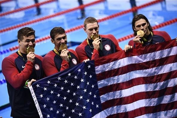 d03d36d1e11b 2016 Summer Olympics  Day 8 Winners and Losers