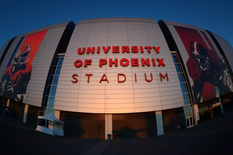 Ranking the 12 Strangest Stadium Names in Sports | Bleacher Report