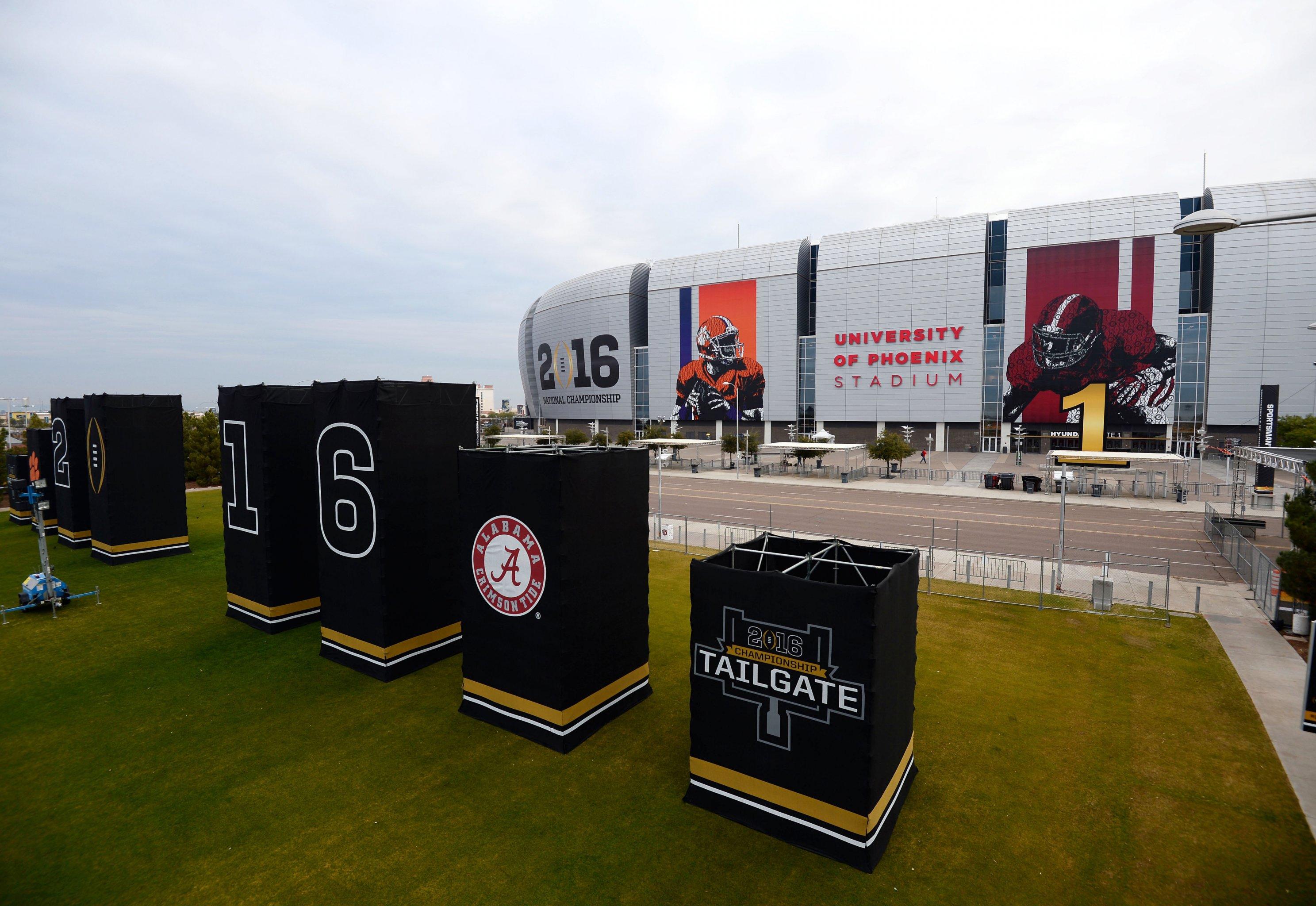Ranking the 12 Strangest Stadium Names in Sports   Bleacher