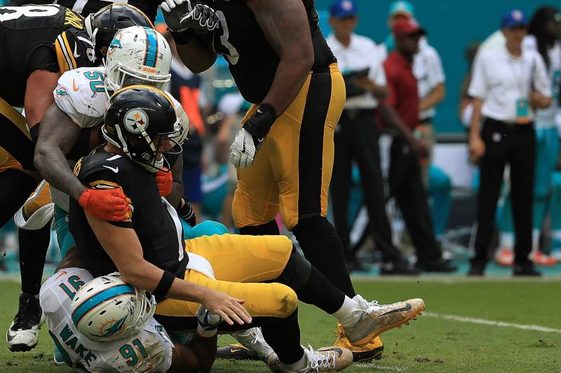 5cabe94d Monday Morning Digest: Time to Hit the Panic Button in Pittsburgh ...
