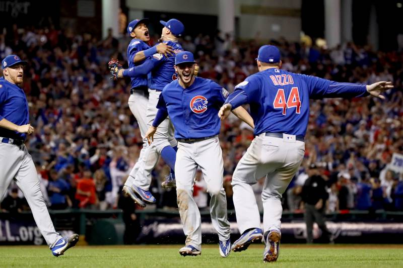 809a775f490 MLB Power Rankings  Where All 30 Teams Stand Post-2016 World Series ...
