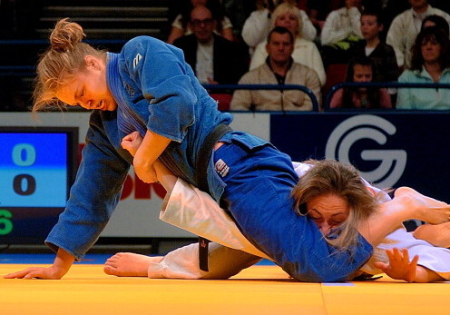 Olympians in MMA: Top 10 Fighters of Today Who Competed in