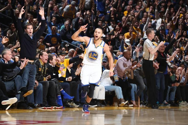 96d45b579 2016-17 NBA Power Rankings as Season s 2nd Half Begins
