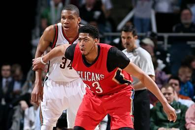aafeb54f16 2016-17 NBA Under-25 Player Power Rankings   Bleacher Report ...