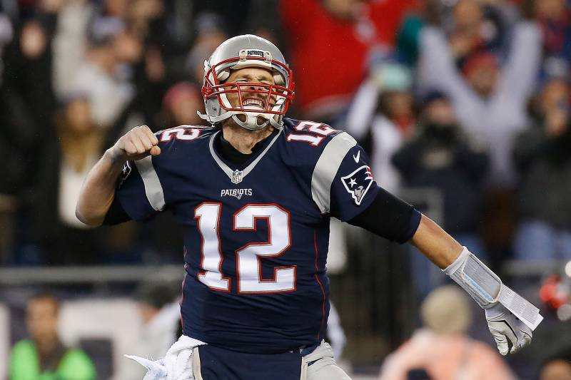 5c7ff7ad2 Monday Morning Digest  Falcons Rise to Meet Patriots in Super Bowl ...