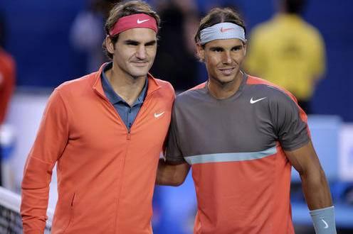 ee2efb09 Australian Open 2017 Men's Finals: Federer vs. Nadal Preview, Predictions