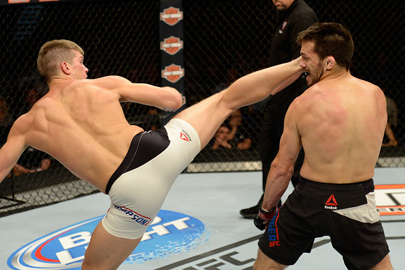 The 10 UFC Fighters Who Are Most Fun to Watch