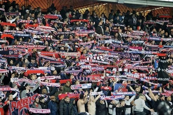 PSG vs. Marseille in France