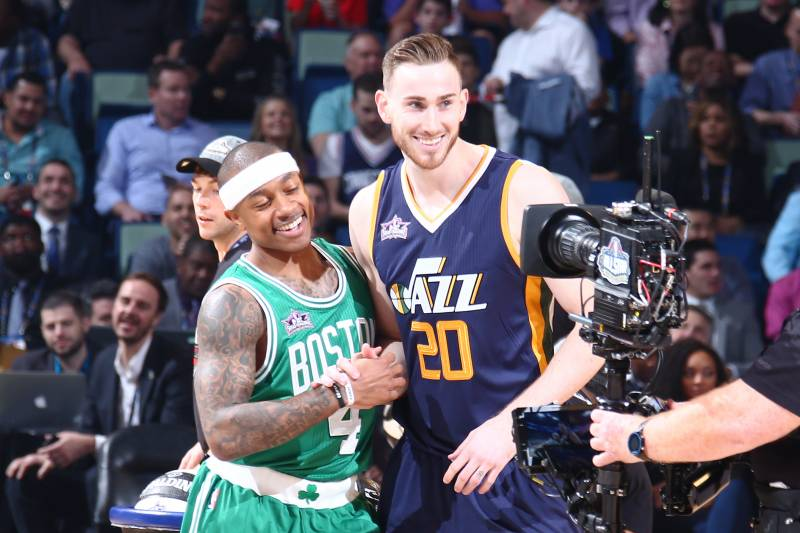 0c9c3aba113 NBA Free Agency 2017  An Early Look at Each Team s Top Potential Targets