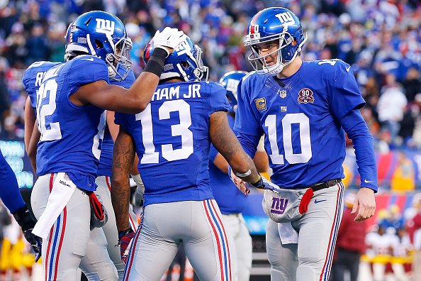 NFL1000: New York Giants 2017 NFL Draft Preview