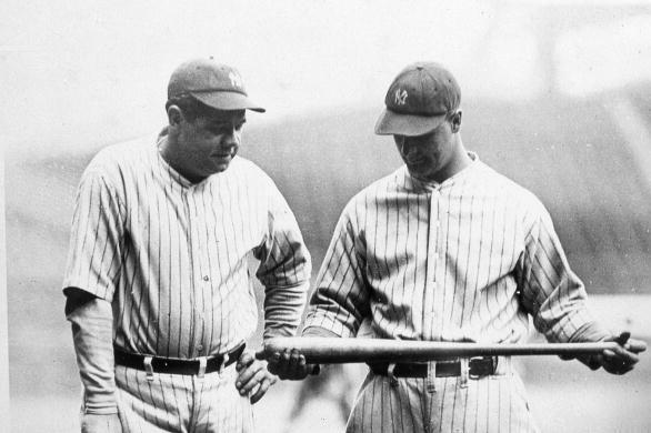 Ranking the 25 Best Baseball Players of All Time | Bleacher