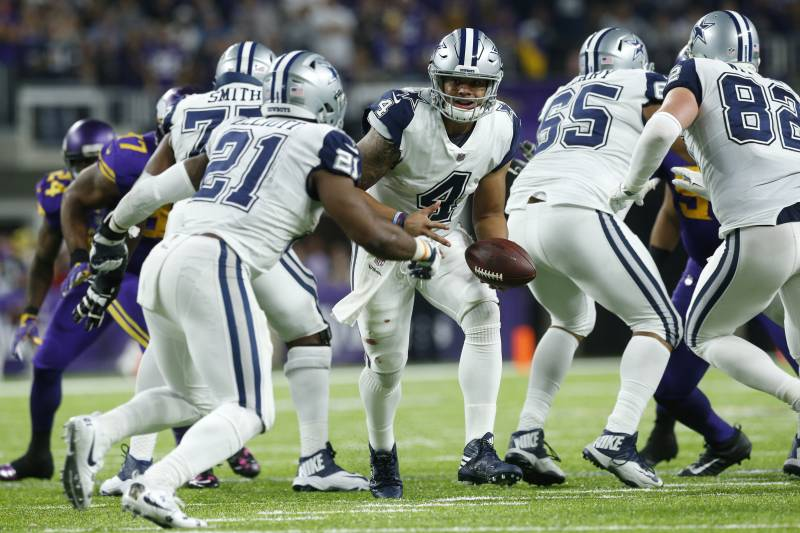 a43e95b048f Predicting Dallas Cowboys' 2017 Starters After 1st Wave of Free Agency