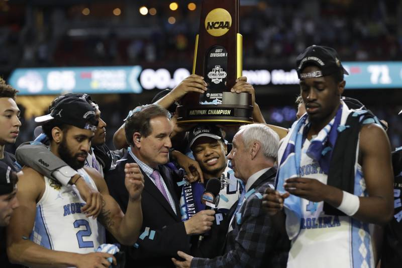 sale uk classic special for shoe Biggest Winners and Losers of the 2017 NCAA Basketball ...