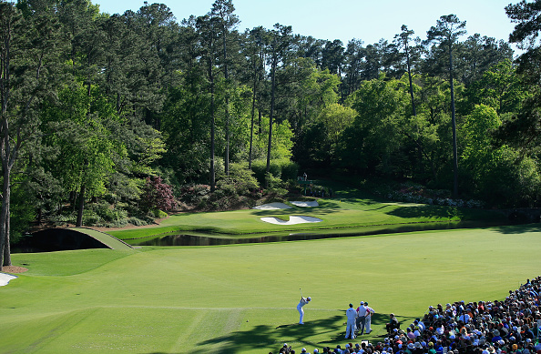 Ranking The Top 20 Golf Courses In The World Bleacher Report Latest News Videos And Highlights