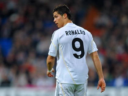 sports shoes a415b 6ad6e Real Madrid's Best Matchday Squad of Last 20 Years Based on ...
