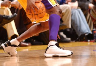 newest 9e9dd 9fed3 B R Kicks  Revisiting Kobe Bryant s Signature Sneakers   Bleacher Report    Latest News, Videos and Highlights