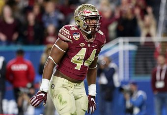 NFL Draft 2017  Round 2-3 Grades for Every NFL Pick  2dba2c0cd