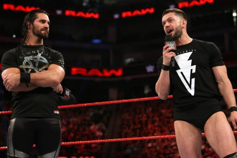 c05d635380ac81b609c2e5c7ea5124d0 crop exact - 5 Talking Points of This Week's WWE RAW