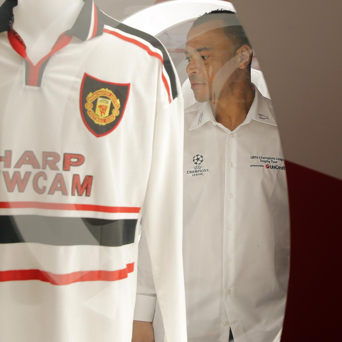 purchase cheap 9b670 1fc99 Manchester United Grey Shirts Southampton | Azərbaycan ...