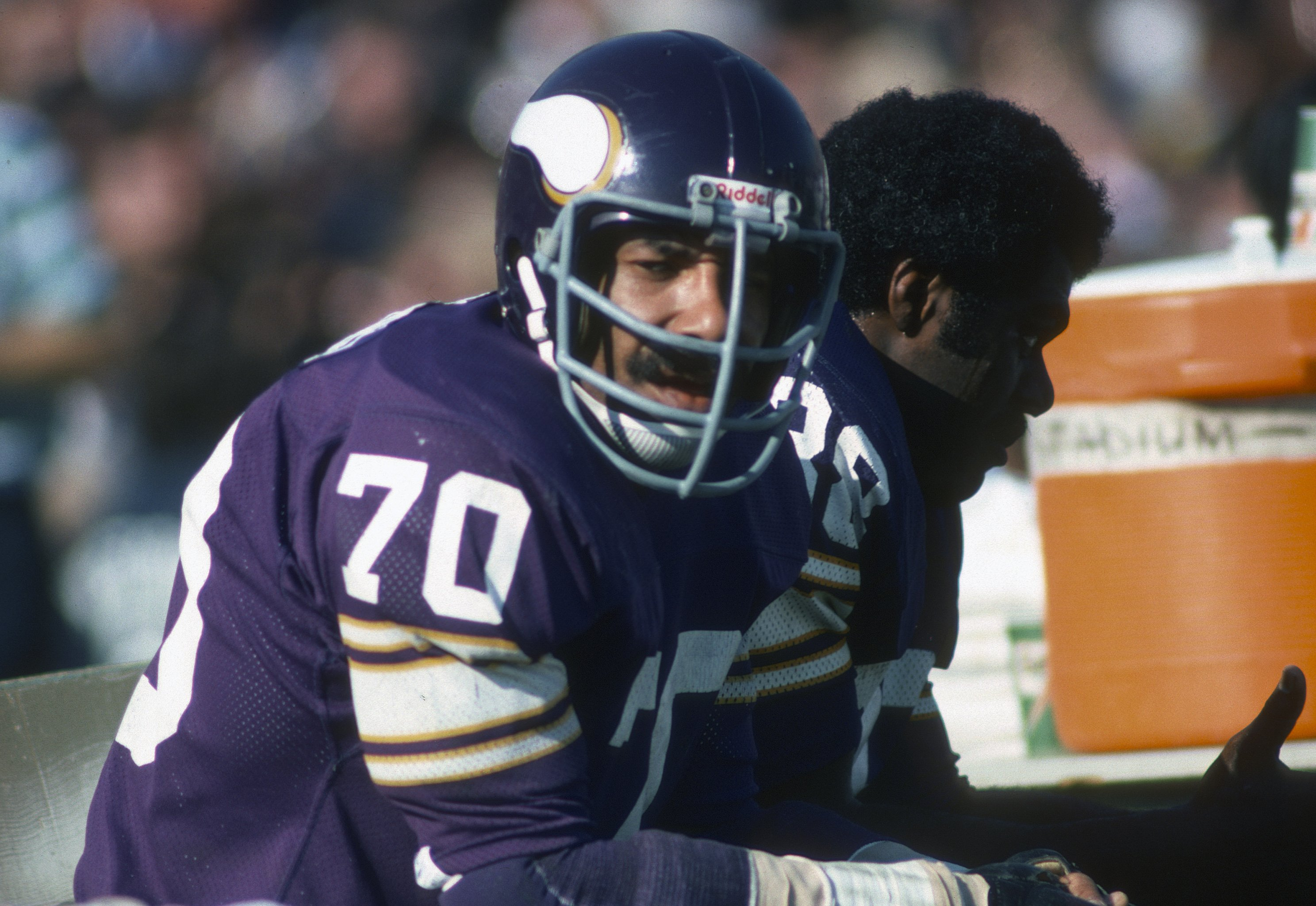 promo code 26f6d d4461 NFL Nostalgia: Ranking the Most Underrated Players in NFL ...