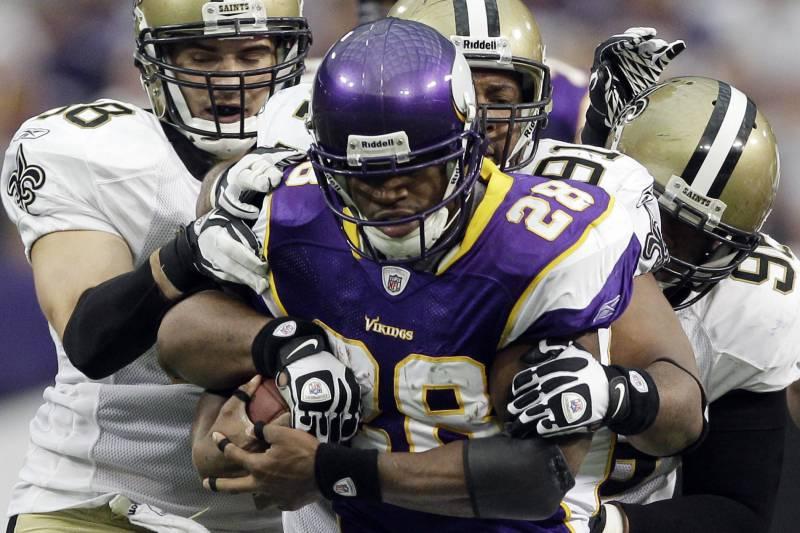 06c798ae NFL1000: Ranking Every NFL Backfield | Bleacher Report | Latest News ...