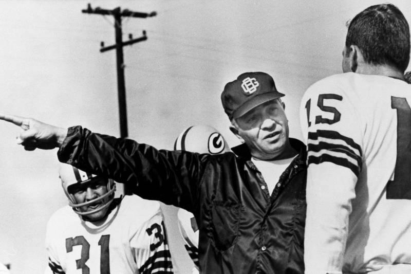 san francisco 94d4c 49fbc NFL Nostalgia: Ranking the Best Coaches in NFL History ...