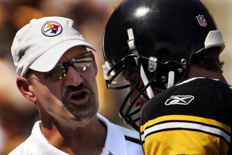fafc68ce 25. Bill Cowher, Pittsburgh Steelers (1 Super Bowl Win, 12 Playoff Wins)