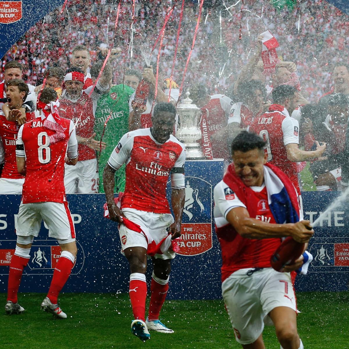 Bastia 0 3 Psg Match Report: European Club Rankings: Arsenal, Dortmund, PSG And
