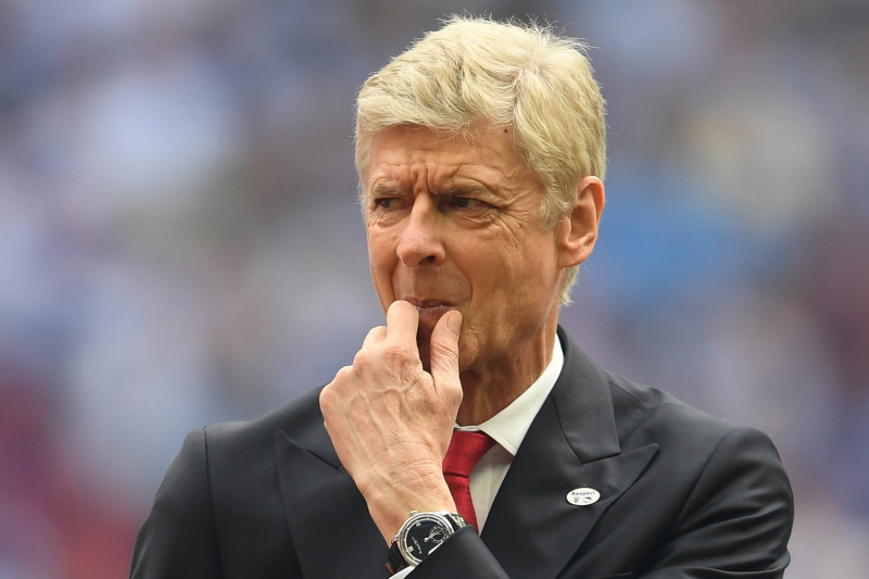 A Complete Look at Arsenal's Summer Transfer Plans