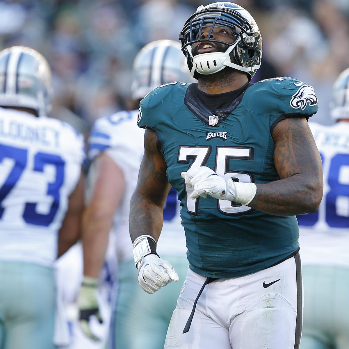 2017 Latest News: 5 Philadelphia Eagles Players With Most To Prove In 2017