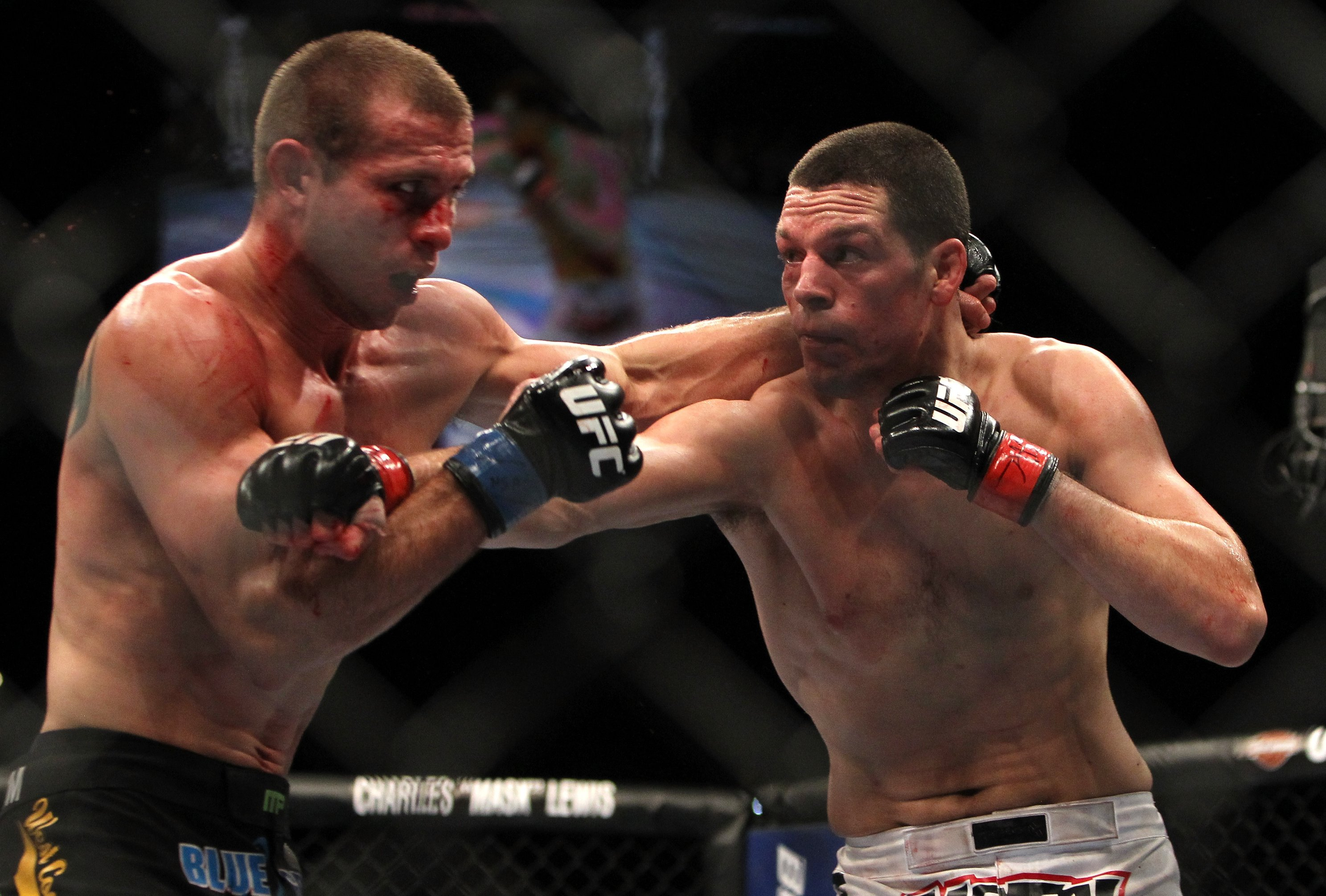 The Best Records in UFC History | Bleacher Report | Latest