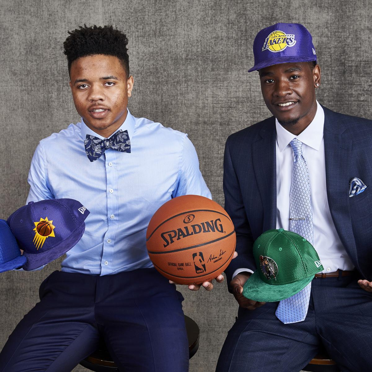 Best Comparisons For Every Top 30 Prospect In The NBA Draft
