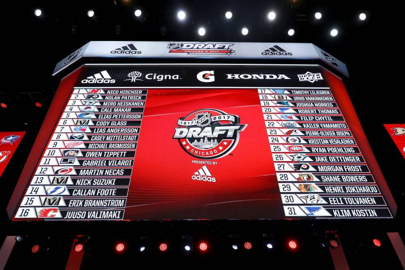 2017 NHL Draft Picks Most Likely to Have an Immediate Impact
