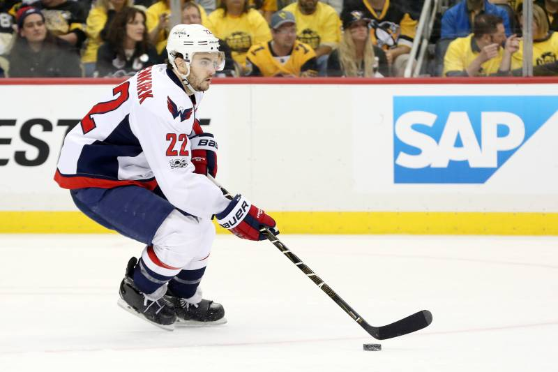 99d1ce63586 Grades for All the Top NHL Free-Agent Signings So Far | Bleacher ...