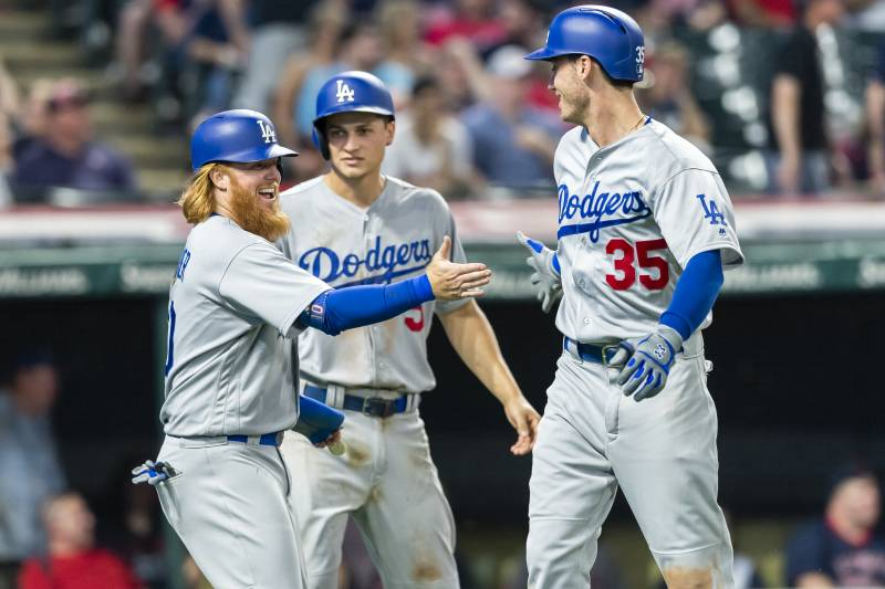 d8aebe3e8eb 2017 World Series Odds for Every MLB Team at the All-Star Break ...