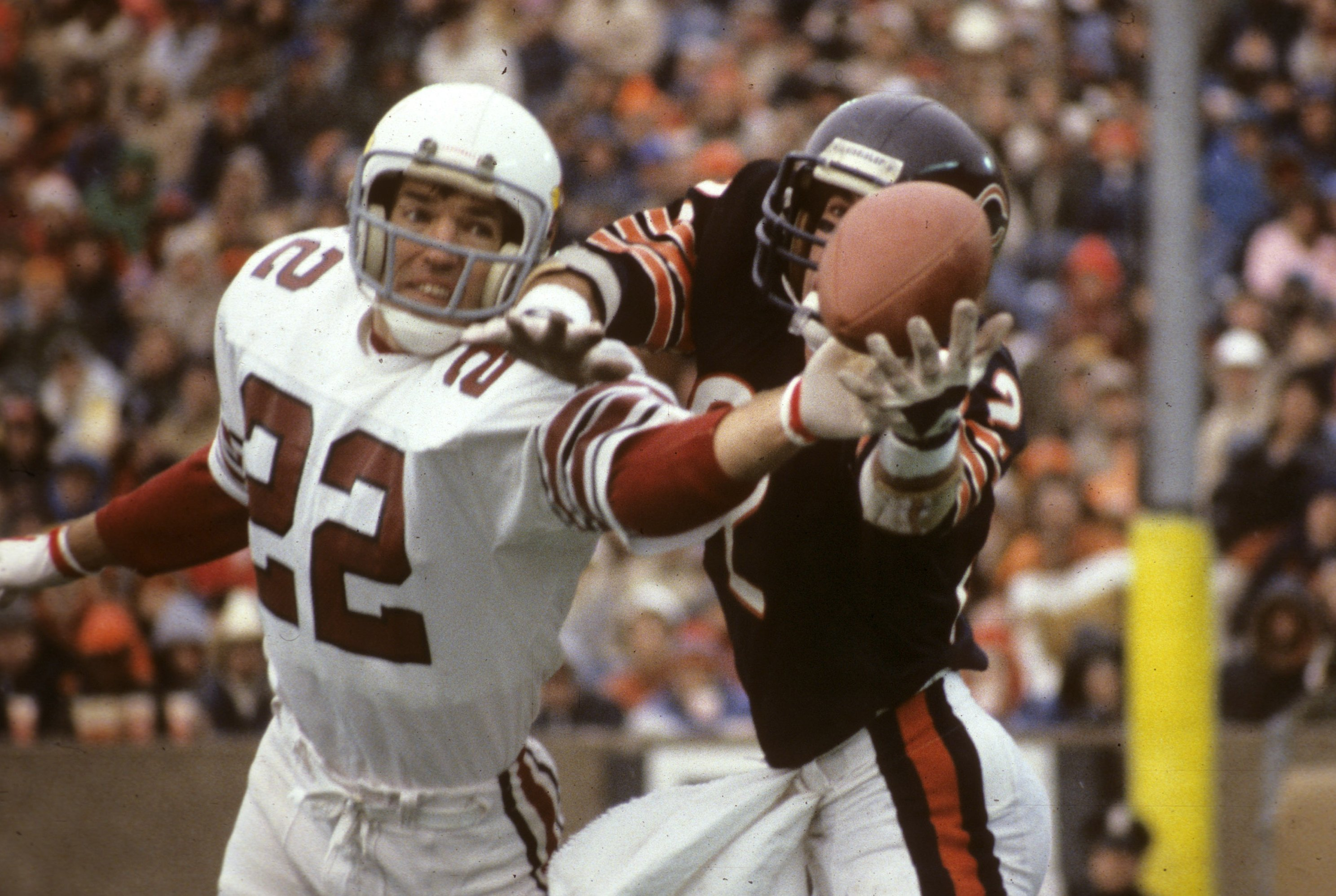 NFL Nostalgia: Ranking the Best Shutdown Cornerbacks in