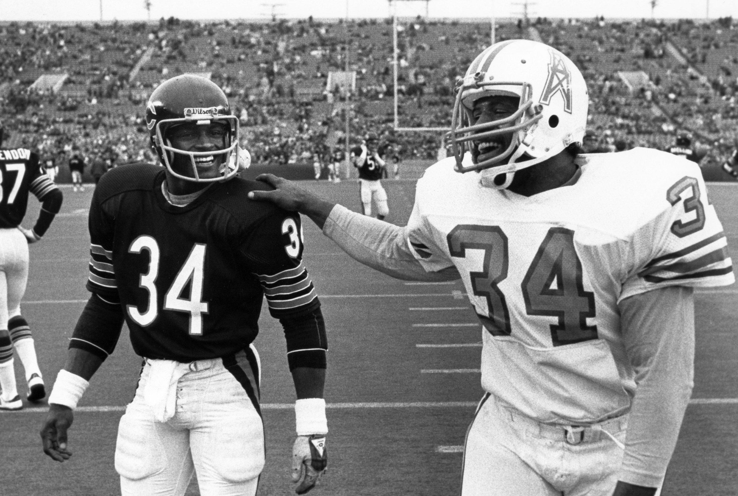 huge discount cf237 9cf71 NFL Nostalgia: Ranking the Best Running Backs in NFL History ...