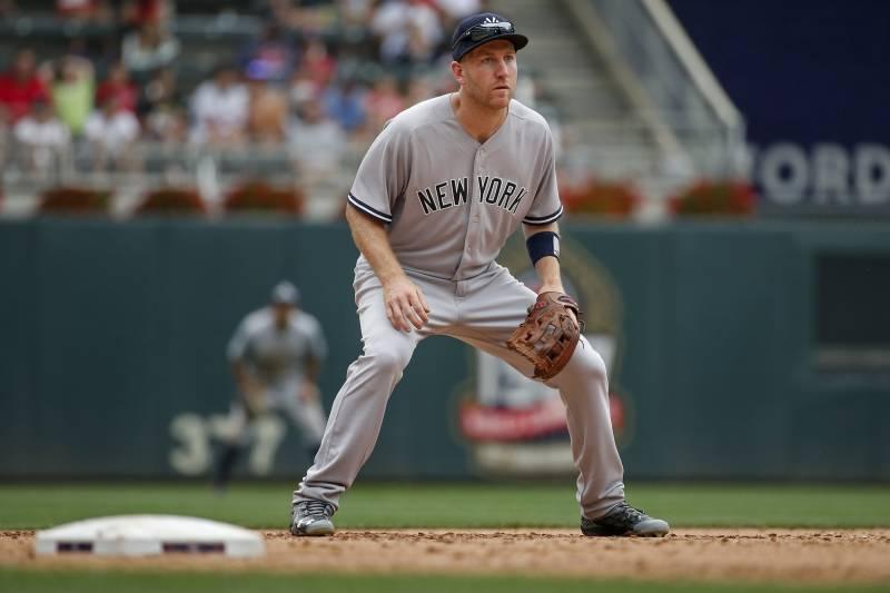 90a6d276e New York Yankees  Final 2017 Trade Deadline Predictions