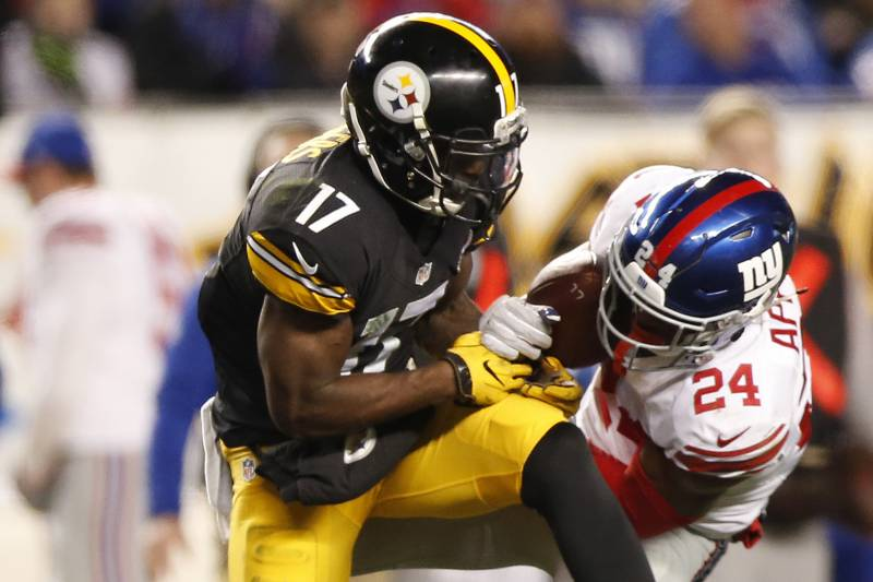 7b1aca180 What to Watch for in Pittsburgh Steelers  Preseason Week 1 Matchup ...