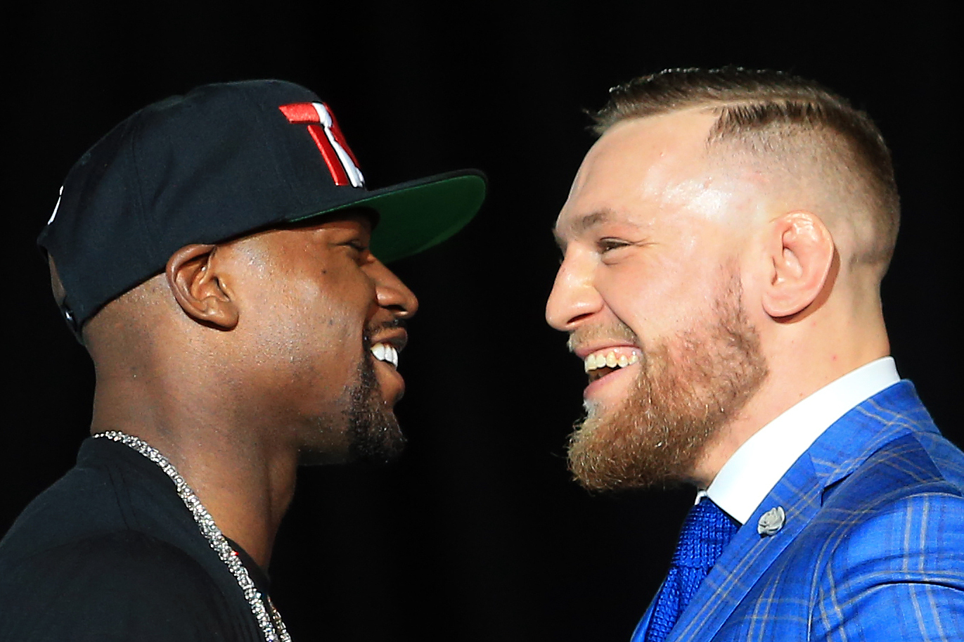 How to bet on mcgregor vs mayweather william hill odds comparison betting