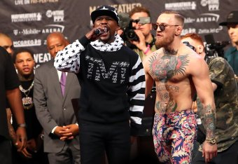 2a7b82978 Betting Guide to Floyd Mayweather vs. Conor McGregor