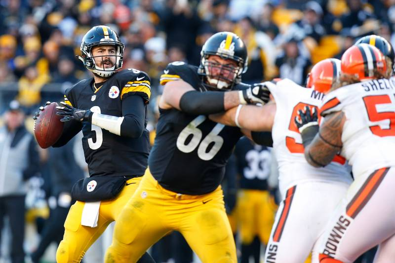 afb8810bfb3 Pittsburgh Steelers  Final Predictions for 53-Man Roster Cuts ...