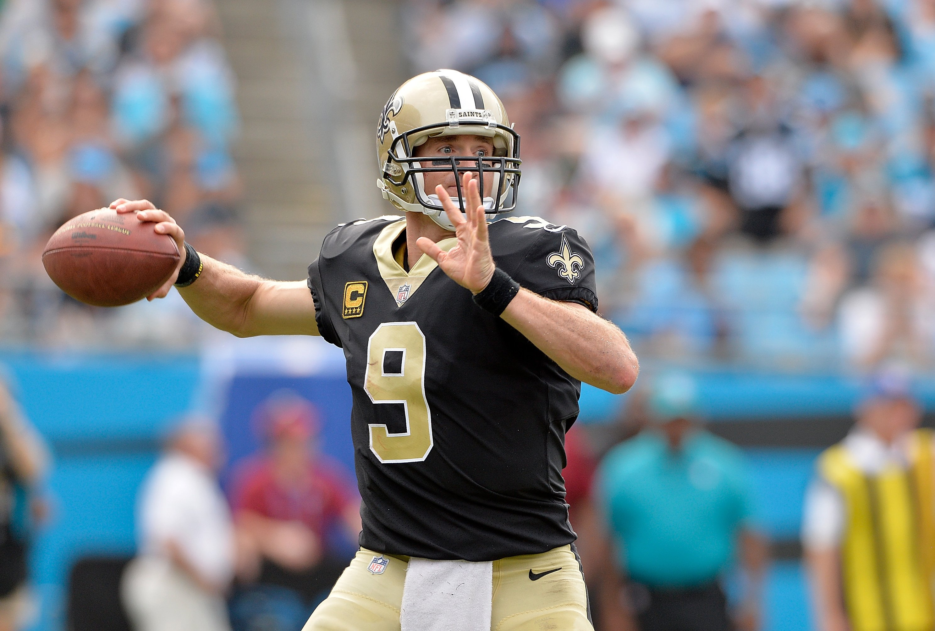 8edd21d5 NFL Power Rankings: Where Does Every Team Stand Heading into Week 4 ...