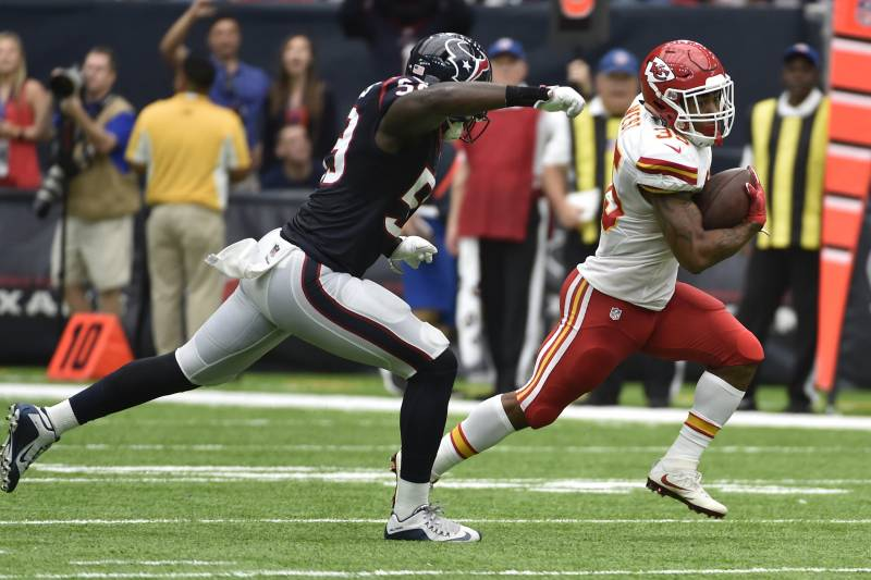 Chris Simms' Week 5 NFL Picks | Bleacher Report | Latest