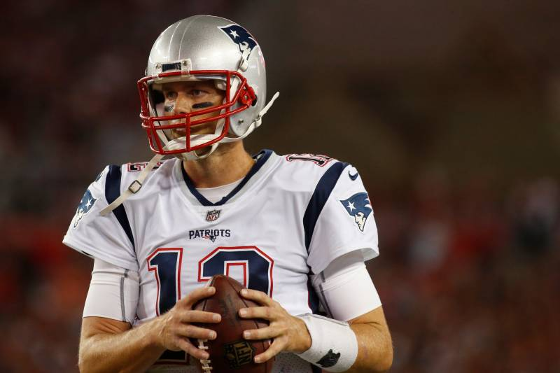 b991842d NFL Power Rankings: Where Does Every Team Stand Heading into Week 6 ...
