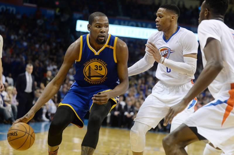 921e700542ba How Kevin Durant Can Reclaim NBA s MVP Award in 2017-18