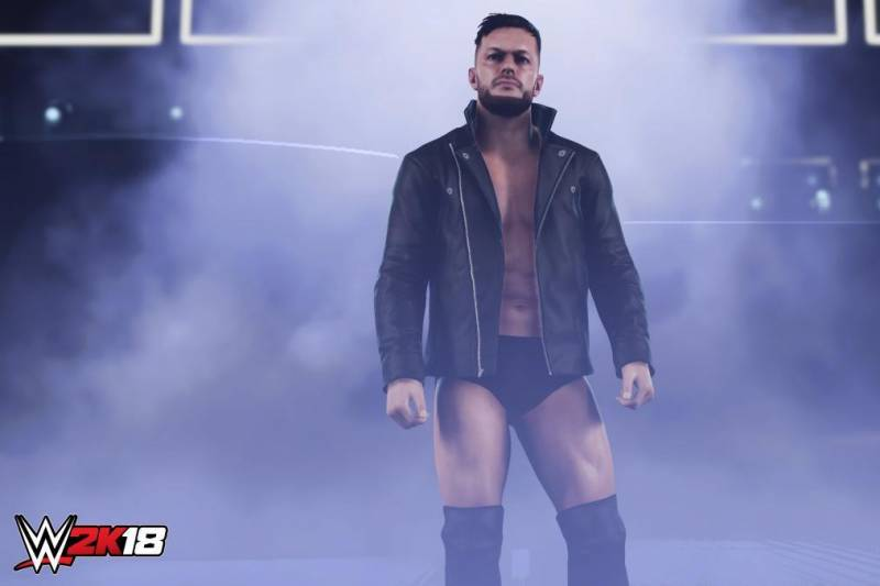 WWE 2K18: Predicting Every Main Roster Star's Rating