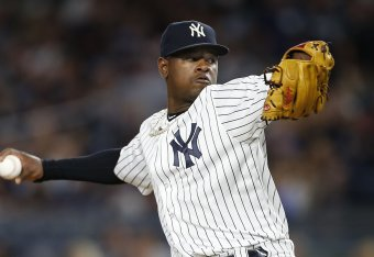 0d201d0c New York Yankees: 5 Players Stepping Up Big in Clutch Playoff-Race Pressure  | Bleacher Report | Latest News, Videos and Highlights