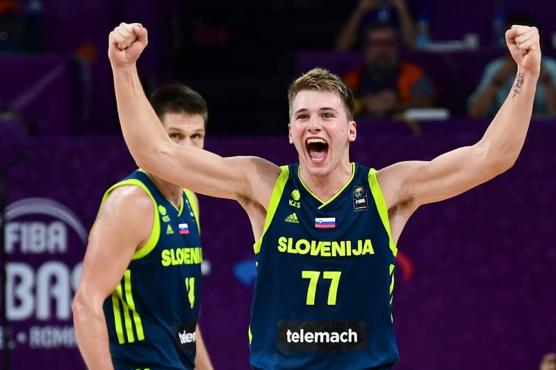cd71233cf9c0 2018 NBA Mock Draft  Luka Doncic Stealing Thunder from Stacked College Class