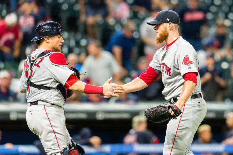 a7092fd7 Boston Red Sox: 5 Players Stepping Up Big in Clutch Playoff Race Pressure